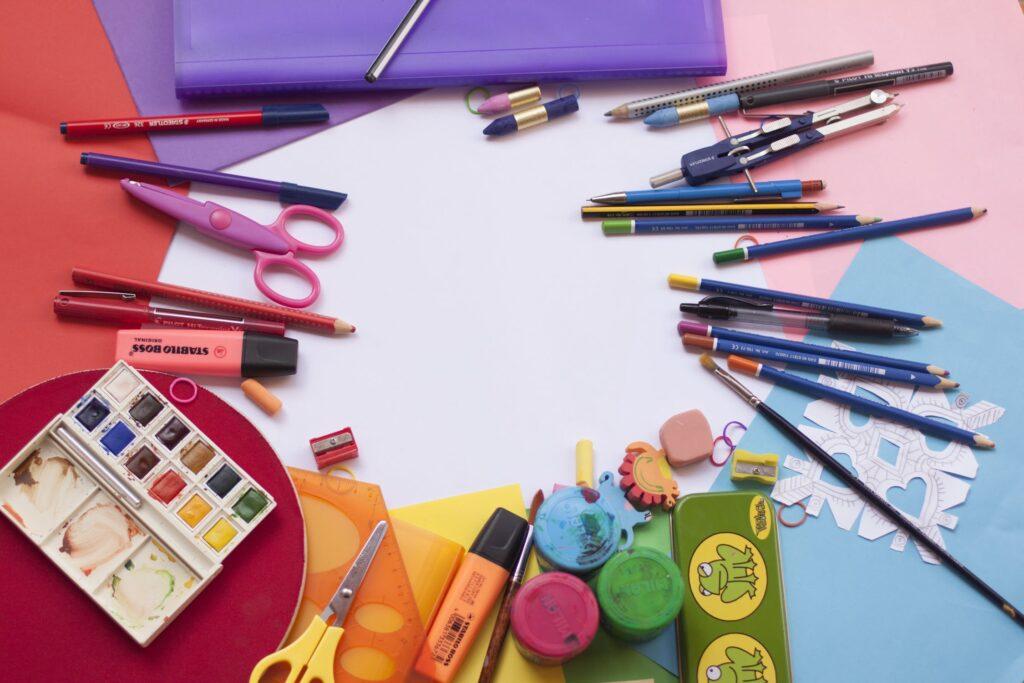 Crafts Activities